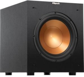 Klipsch R-10SW Reference 10 300W Powered Subwoofer