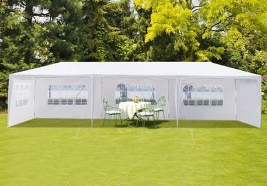 The Best New 10'x 30' Five Sides Waterproof Canopy Shelter Tent