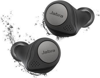 Jabra Elite Active 75t True Wireless Bluetooth Earbuds Refurb 119 99 Free Shipping