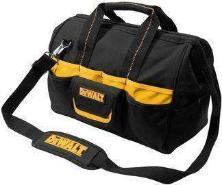 DeWalt 16 33 Pocket Tool Bag