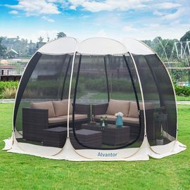 Alvantor 10x10-Foot Screen Canopy Gazebo