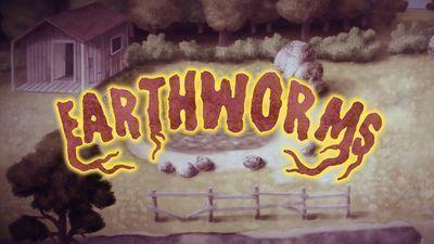 Earthworms (Nintendo Switch)