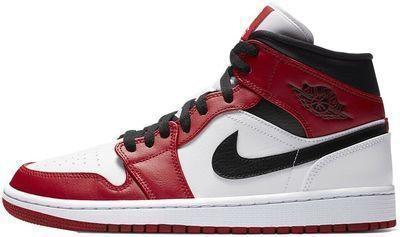 Air Jordan 1 Chicago Mid Shoes