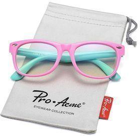 Pro Acme Kids' Blue Light Blocking Glasses