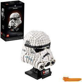 Lego Star Wars Stormtrooper Building Kit