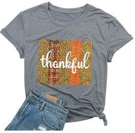Women's Thankful Tee
