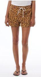 Women's Eco-Fleece Shorts
