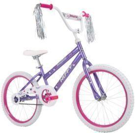 Huffy 20 Sea Star Girls Bike