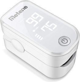 Pulse Oximeter Fingertip Reader