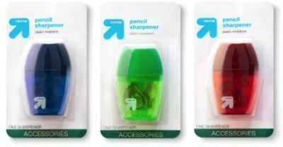 Up&Up Pencil Sharpener