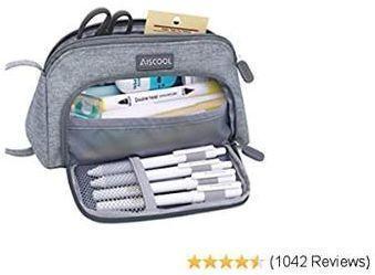 Big Capacity Pencil Case Holder