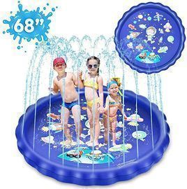 Sealegend Kids' Splash Pad Sprinkler