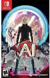 AI: The Somnium Files (Nintendo Switch)