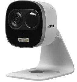 Lorex 1080p Active Deterrence Wi-Fi Camera