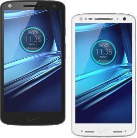 Motorola Droid Turo 2 Android Smartphone