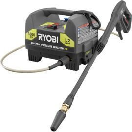 Certified Pre-owned Ryobi 1600 PSI 1.2 GPM Pressure Washer