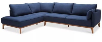 Jollene 113 2-Piece Sectional Sofa
