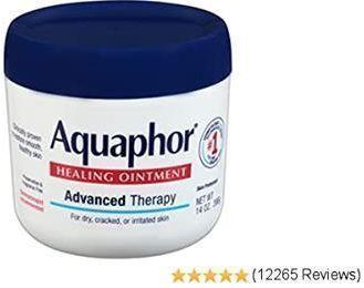 Aquaphor Healing Ointment - Moisturizing Skin Protectant