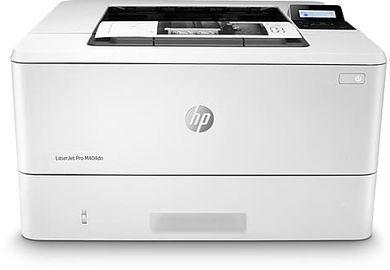HP LaserJet Pro M404dn Network Monochrome Laser Printer