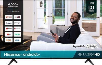Hisense 55H65 Series LED 4k UHD Smart Android TV