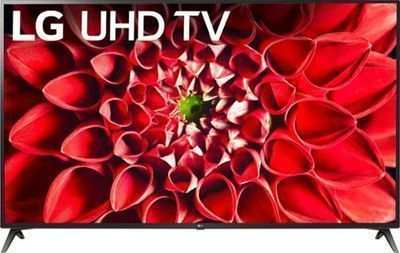 LG 70 UN7070 Series LED 4K UHD Smart webOS TV