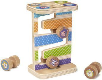 Melissa and Doug Safair Zig-Zag Tower
