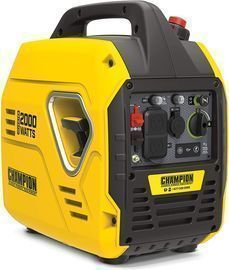 Champion 2000W Ultralight Portable Inverter Generator