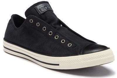 Converse Chuck Taylor All Star Laceless Sneaker (Unisex)