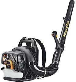Poulan Pro 48cc Gas Backpack Leaf Blower