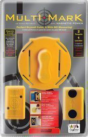 Calculated Industries Multi Mark Magnetic Drywall Locator Tool
