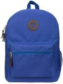 Office Depot Brand Basic Backpack w/ 16 Laptop Pocket