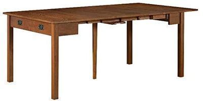 Stakemore Traditional Expanding Table