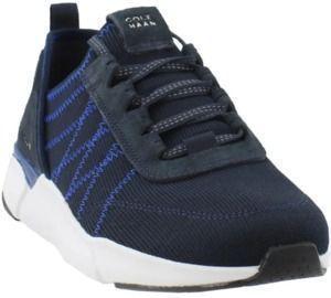 Cole Haan Men's Grandsport Knit Sneakers