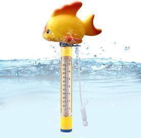 Blufree Floating Pool Thermometer