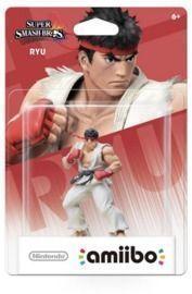 Super Smash Bros. Ryu amiibo