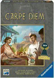 Ravensburger Carpe Diem Strategy Board Game
