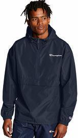 Champion Men's Packable Jacket (3 Colors)