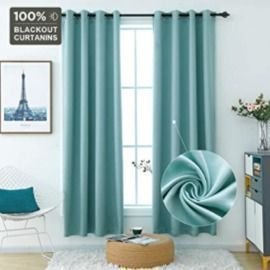 60% off Tablescloths & Curtains