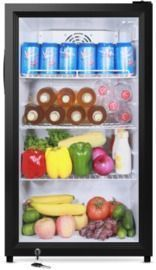 Famister Beverage Fridge and Cooler