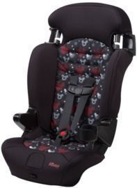 Disney Baby Finale 2-in-1 Booster Car Seat