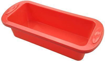 SILIVO Silicone Bread and Loaf Pan