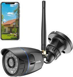 Wansview Outdoor Security Camera