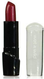 Wet n Wild Silk Finish Lip Stick - Just Garnet