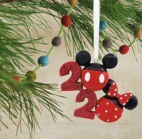 Disney 2020 Halmark Ornament