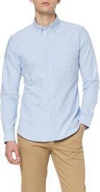Meraki Standard Men's Oxford Casual Shirt