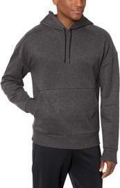 Peak Velocity Men's Medium Weight Fleece Pullover