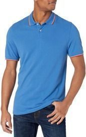 Amazon Essentials Men's Standard Slim-Fit Polo Shirt