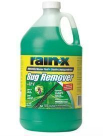 1-Gallon Rain-X +32 Degree Windshield Washer Fluid