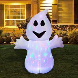 GOOSH 5FT Inflatable Halloween Ghost
