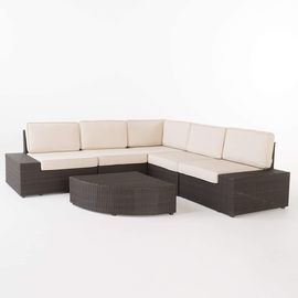 Christopher Knight Santa Cruz Sofa Set
